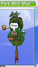Park Shop Position
