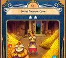 Secret Treasure Cave