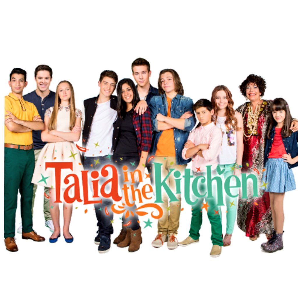 Talia in the Kitchen Wiki:Season 2 | Talia in the Kitchen Wiki ...