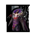 Icon Gunslinger set11 chest01