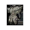 Icon Warrior set08 chest01
