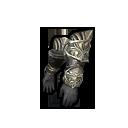 Icon Warrior set08 glove01