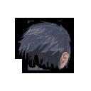 Icon Gunslinger set09 head01