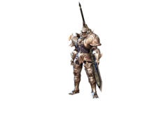 Warrior 01