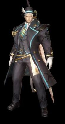 Marvelous Butler