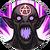 Assassin skill icon brand scream