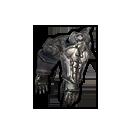 Icon Warrior set09 glove01