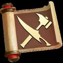 무기 천공 주문서 (1)