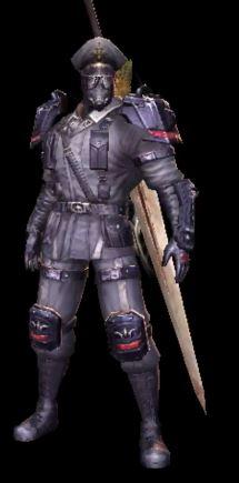 Alliance Watchman