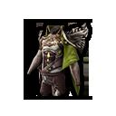 Icon Gunslinger set09 chest01