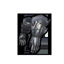 Icon Warrior set01 glove01