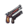 Icon Weapon Gunslinger 03
