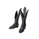 Icon Gunslinger set11 boots01
