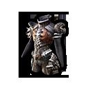 Icon Gunslinger set02 chest01