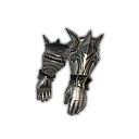 Icon Warrior set02 glove01