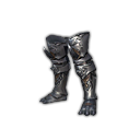 Icon Warrior set01 boots01