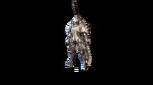 Warrior 07