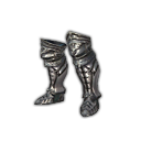 Icon Warrior set09 boots01