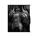 Icon Warrior set11 chest01