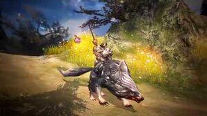 Talion- Guardian Fairies & Rides