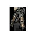Icon Assassin set03 glove01