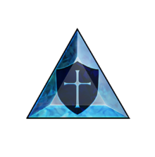 삼각형 방어력