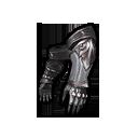 Icon Warrior set10 glove01