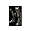 Icon Gunslinger set01 boots01