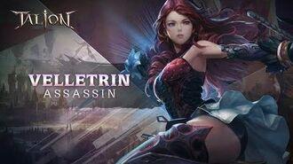Talion- Assassin Highlight & Lore Video