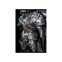 Icon Warrior set01 chest01