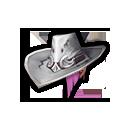 Icon Gunslinger set04 head01
