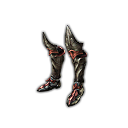 Icon Gunslinger set08 boots01