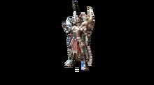 Warrior 10