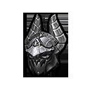 Icon Warrior set11 head01