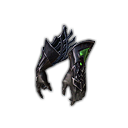 Icon Gunslinger set06 glove01