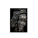 Icon Warrior set04 glove01