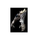 Icon Gunslinger set10 glove01