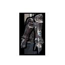Icon Assassin set06 glove01