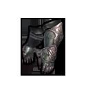Icon Warrior set05 glove01