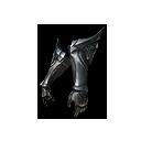 Icon Gunslinger set07 glove01