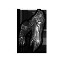Icon Warrior set11 glove01