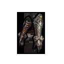 Icon Assassin set02 glove01