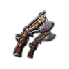 Icon Weapon Gunslinger 10