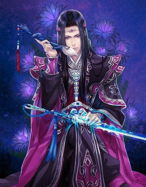 Chen Xi | Talisman Emperor Wiki | FANDOM powered by Wikia