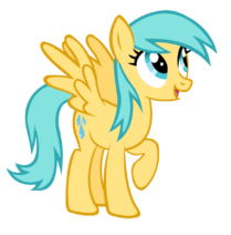 Raindrops vector by durpy-d4bwo3b