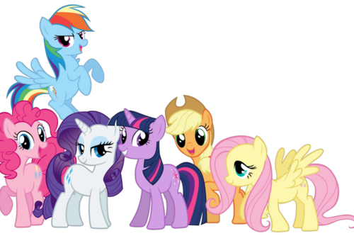 Talk To The Ponies Of Equestria Wiki