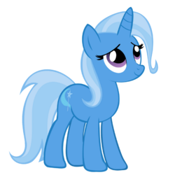 Trixie by thenaro-d49wxae