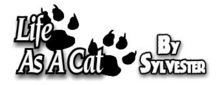 Logo of 'Life As A Cat By Sylvester'