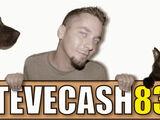 Steve Cash