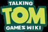 Talking Tom Games Wiki